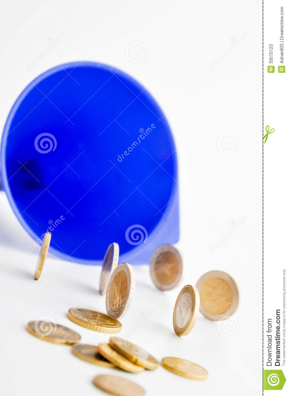 Money Funnel Stock Photos   Image  33575123