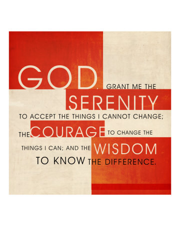 Serenity Prayer Funny This Is Your Index Html Page