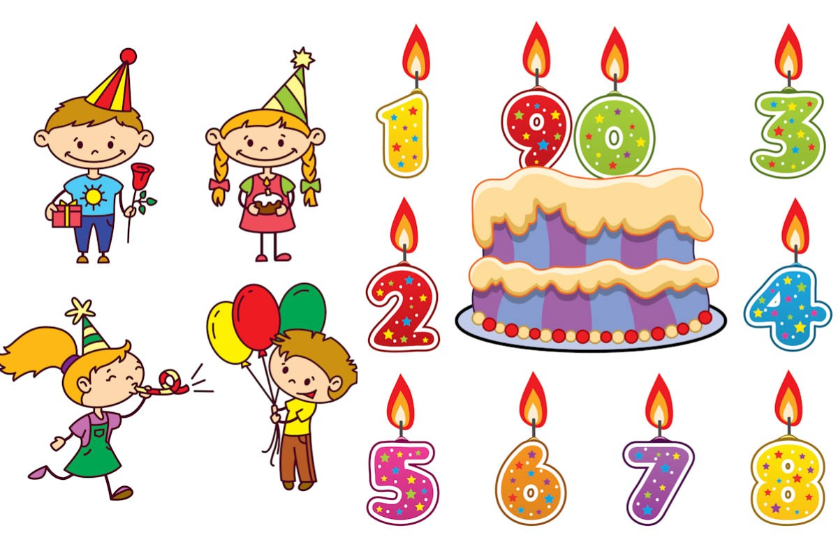 Animated Birthday Clipart For Him Birthday Happy Birthday Quotes