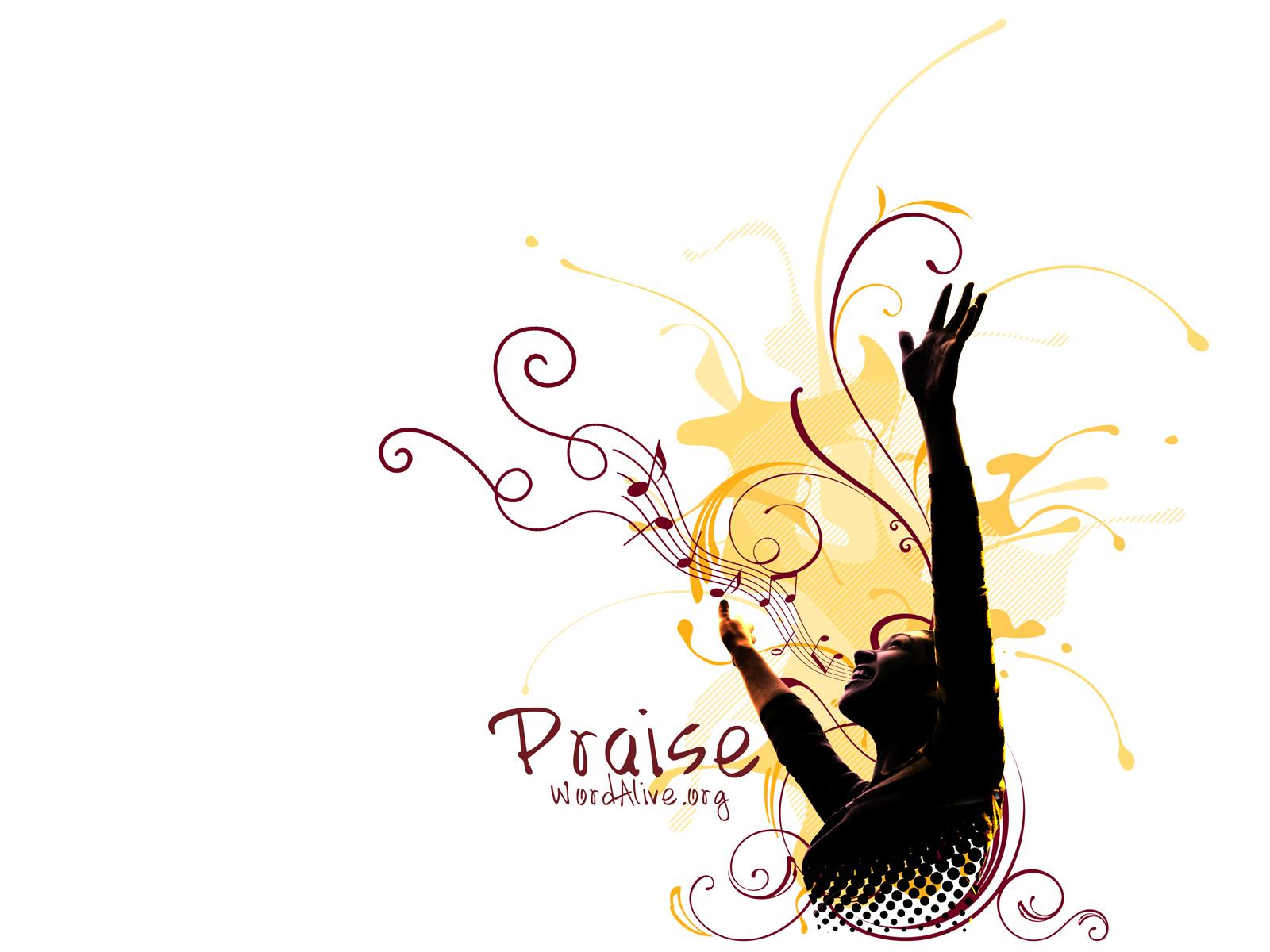 Praise Worship Dance Clipart - Clipart Kid