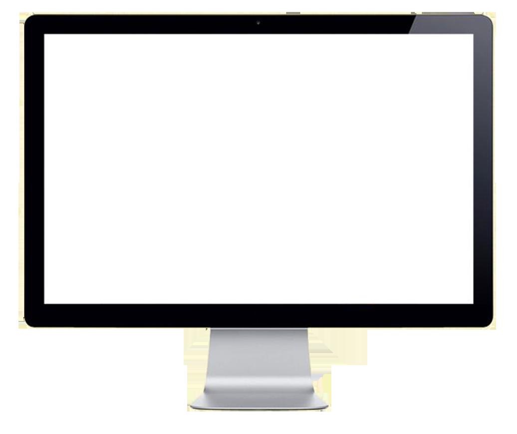 Computer desktop png