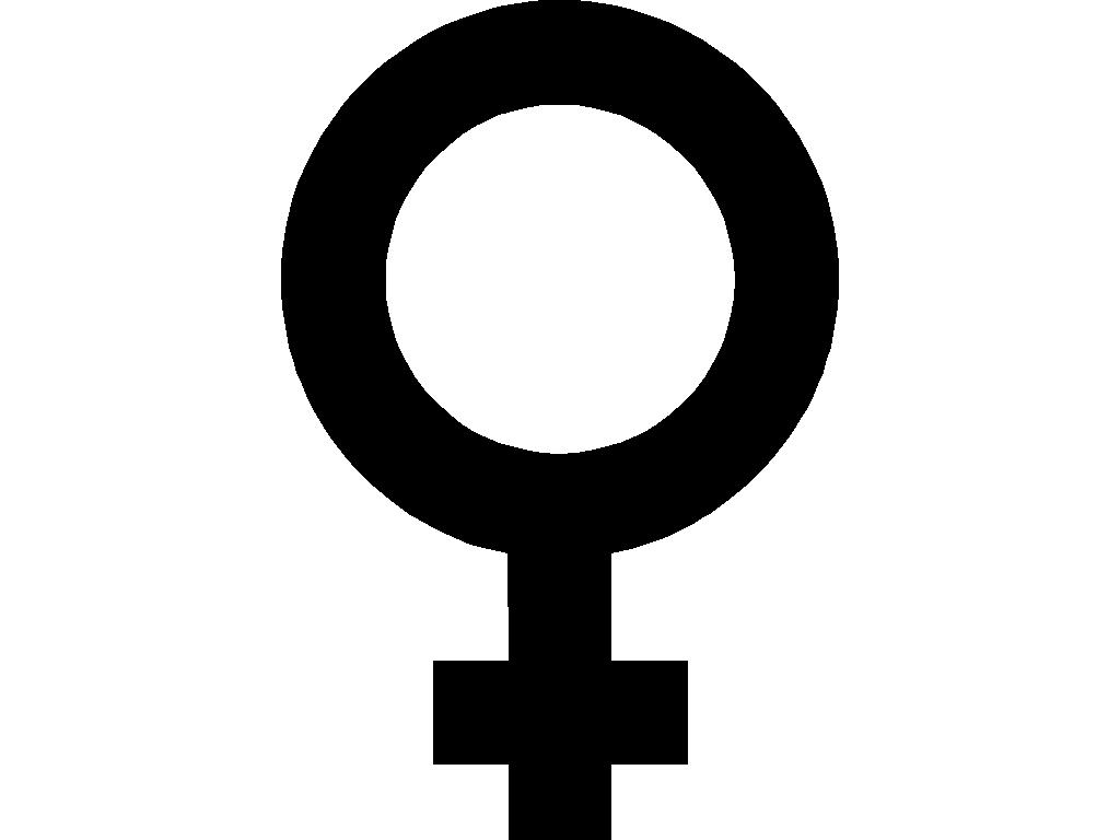 male female symbols clipart clipart suggest Ladies Restroom Signs Clip Art Men Only Restroom Signs