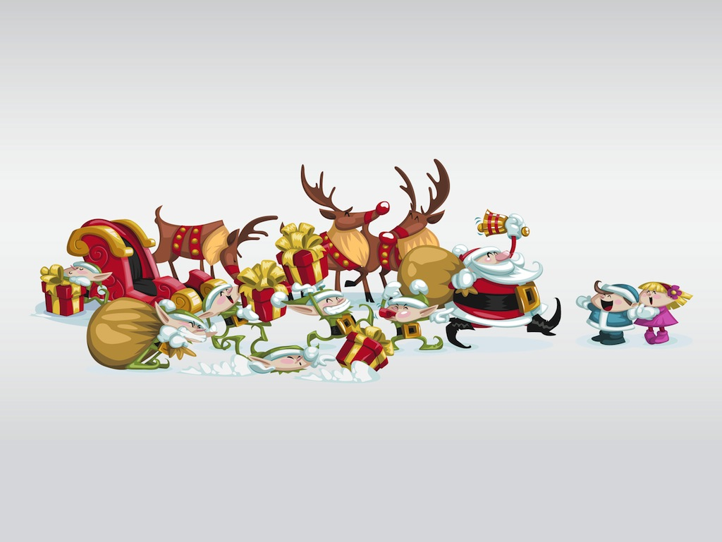 christmas clip art funny pictures - photo #1