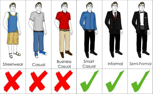 Japanese Business Attire Mens Wear Business Casual Donating Business