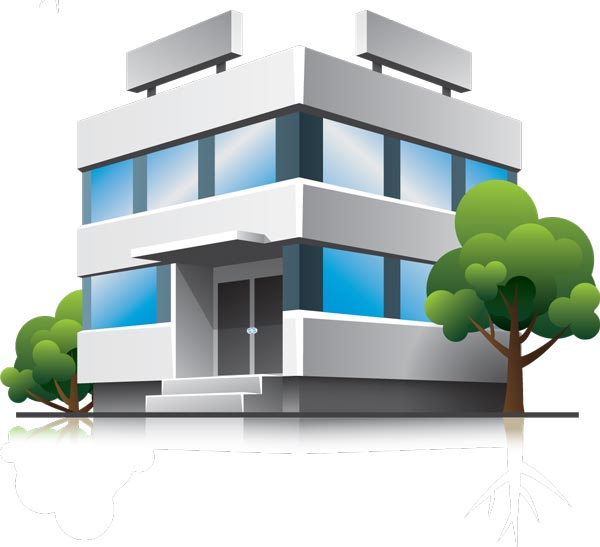 Office Building Clipart - Clipart Suggest