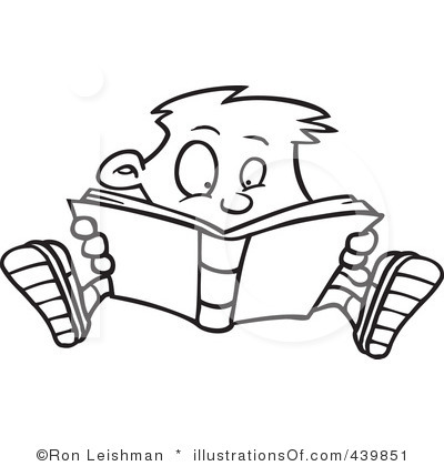 Reading Clipart Library Association   Clipart Panda   Free Clipart