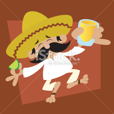 Tequila Shot Two Clipart   Cliparthut   Free Clipart