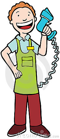 Grocery Cashier Clipart - Clipart Suggest