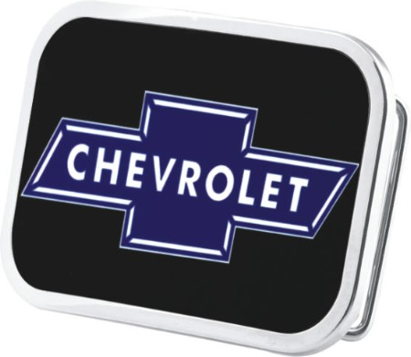 Chevrolet Bowtie Belt Buckle Chevy Mall Picture Clipart