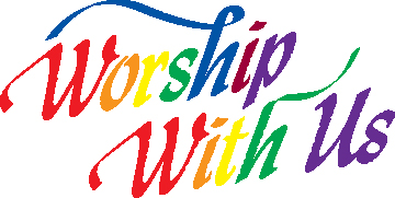 worship with us clipart clipart suggest