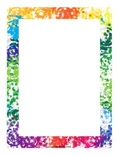 Page Borders On Pinterest   Scrapbook Frames Backgrounds Free And