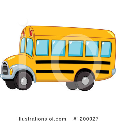 Royalty Free Rf School Children Illustration 1052236 By Bnp Clipart