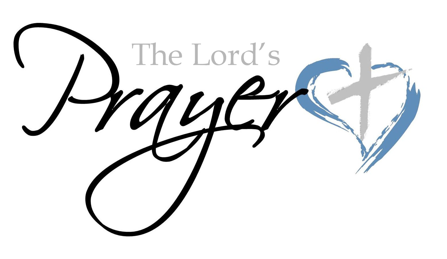 301 Moved Permanently: Lord's Prayer Clipart