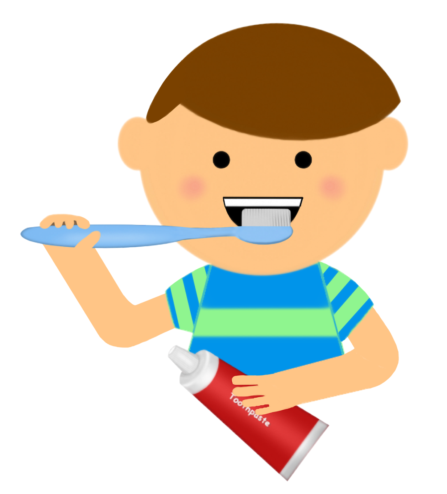 Kids Health Clipart
