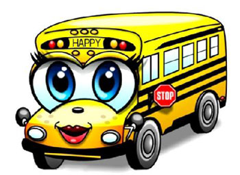 Bus Letter Bus To Camp Driving To Camp Transportation Bookmark The