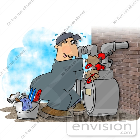 Natural Gas Clipart - Clipart Suggest