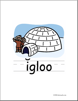 Of 1 Easy To Print Poster Version Clip Art Basic Poster Igloo