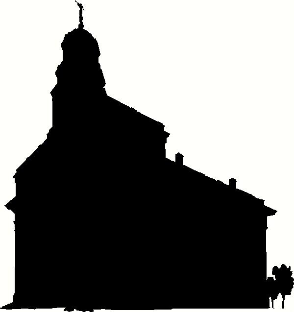 17 Lds Temple Silhouette Free Cliparts That You Can Download To You