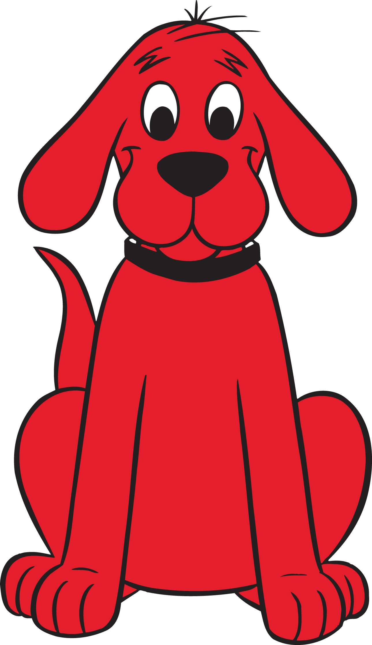 Clifford   Clifford The Big Red Dog Wiki