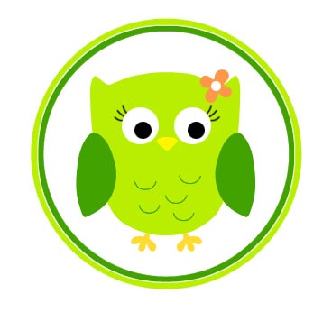 Colorful Owl Clipart Colorful Owl C