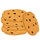 Cookie Clipart And Illustrations
