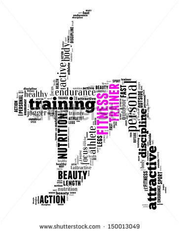 Personal Instructor Clip Art