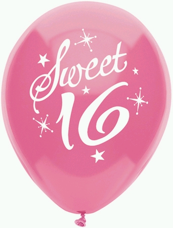Sweet Sixteen Clipart   Cliparthut   Free Clipart