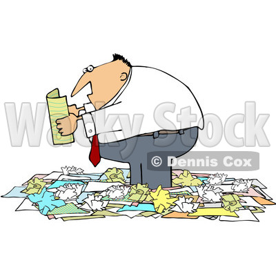 Unorganized Person Clipart Photos   Good Pix Gallery
