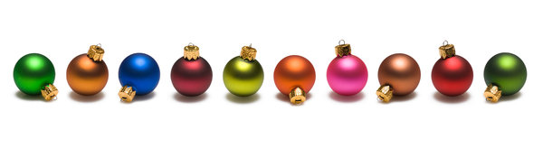 Christmas ornament border clipart suggest