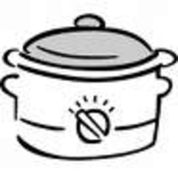 Crock Pot Clip Art