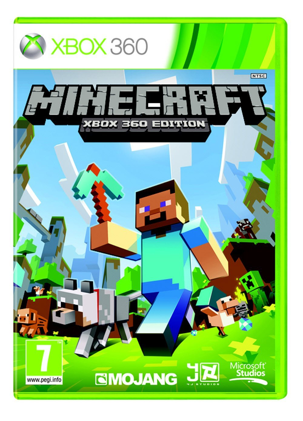 Monopoly Game Cover Minecraft Game Cover Minecraft 3ds Game Cover