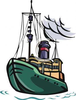There Is 40 Cartoon Ship Free Cliparts All Used For Free