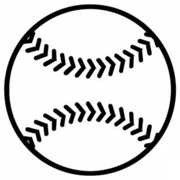 Vector Baseball Clipart - Clipart Kid