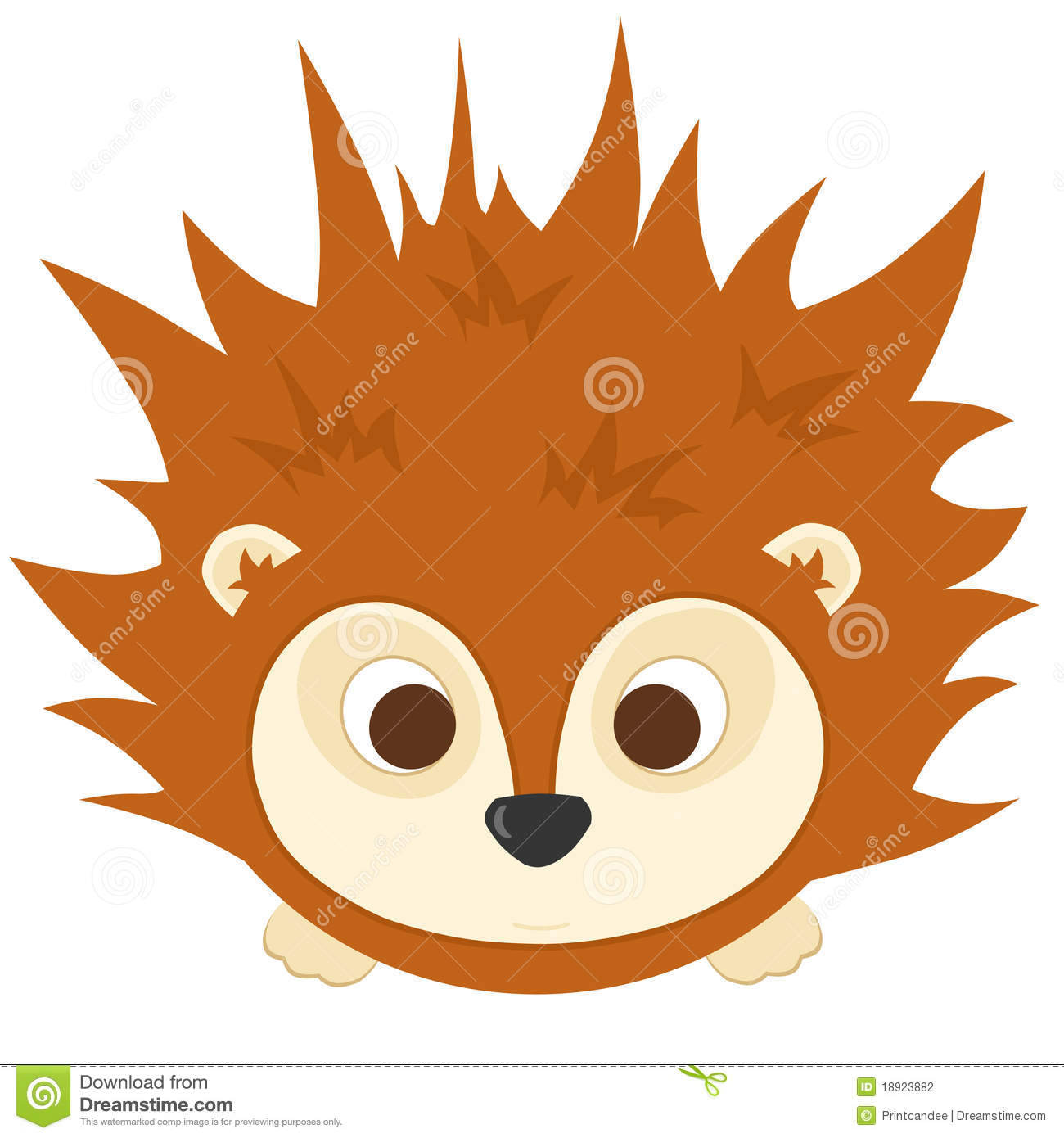 Baby Brown Eyes Clipart Clipart Suggest