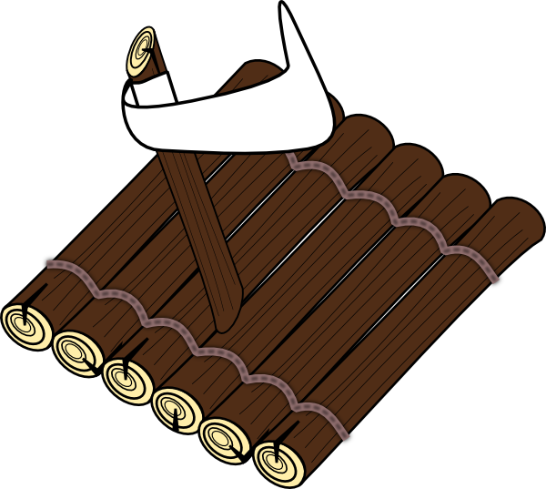 Wooden log clipart suggest