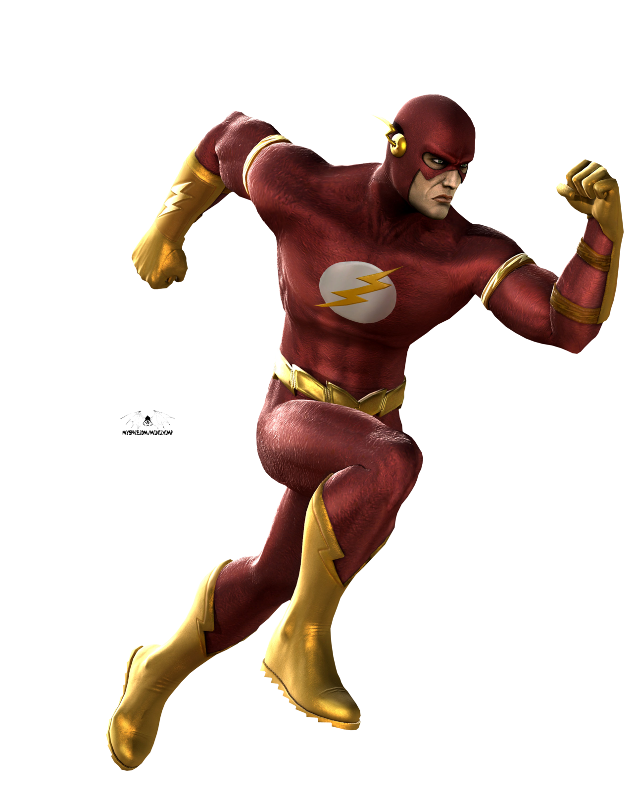 Flash Superhero Clipart   Cliparthut   Free Clipart