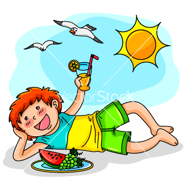 Summer Vacation Images   Clipart Panda   Free Clipart Images