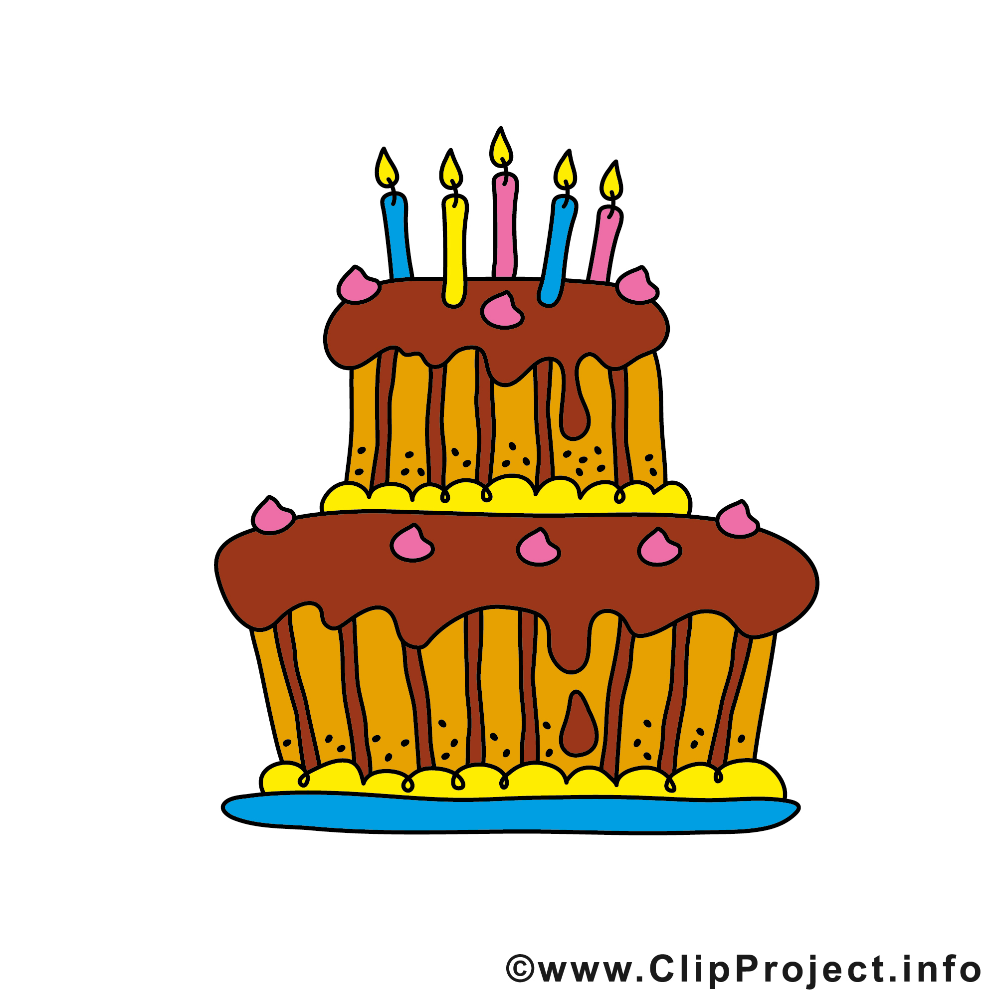 clipart geburtstag - photo #33