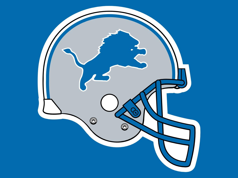 Detroit Lions Logo Clipart - Clipart Suggest
