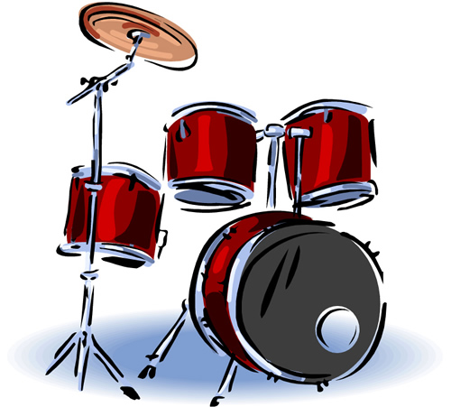 red drum clipart clipart suggest drum set clipart black and white drum set clip art free