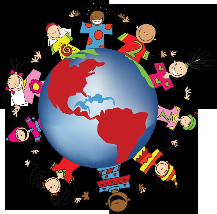 World Flags Clipart - Clipart Kid