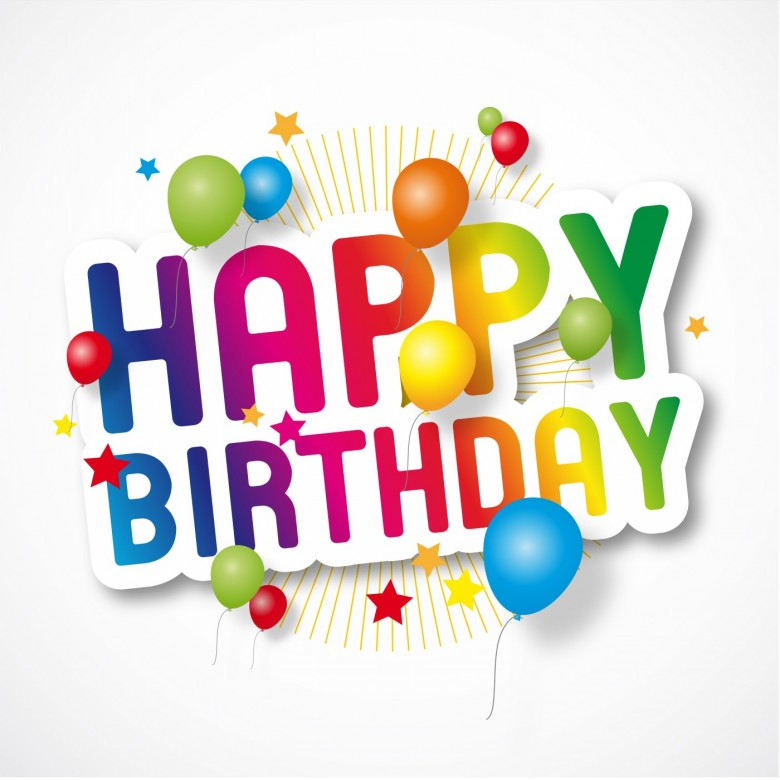 Free Happy Birthday Hd Images And Cards To You   Happy Holidays 2014