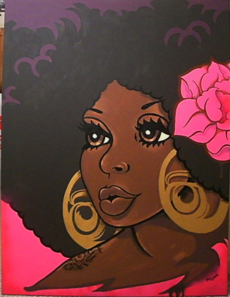Go Back   Gallery For   Natural Hair Clipart