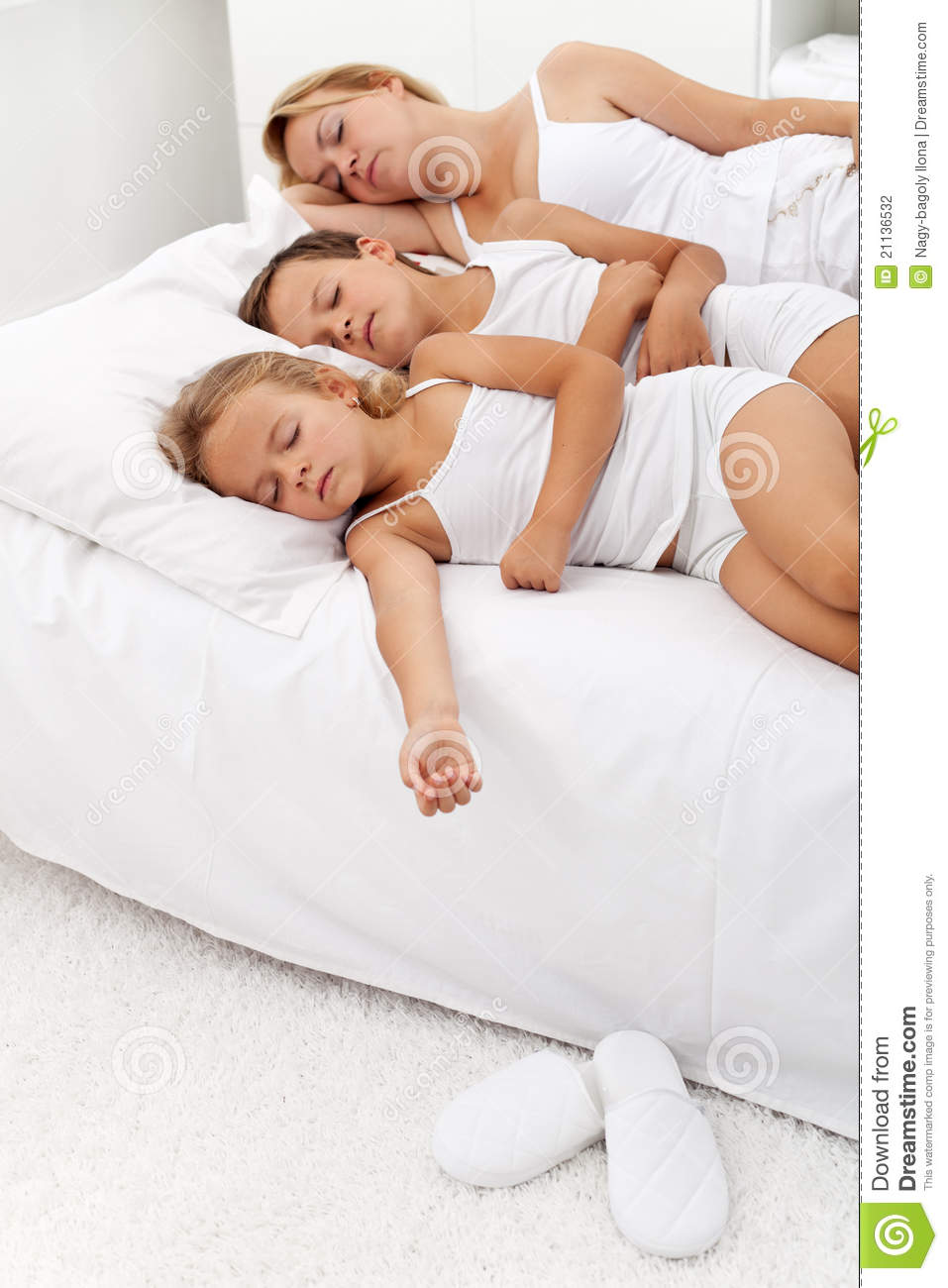Healthy People Taking A Nap Stock Photography   Image  21136532
