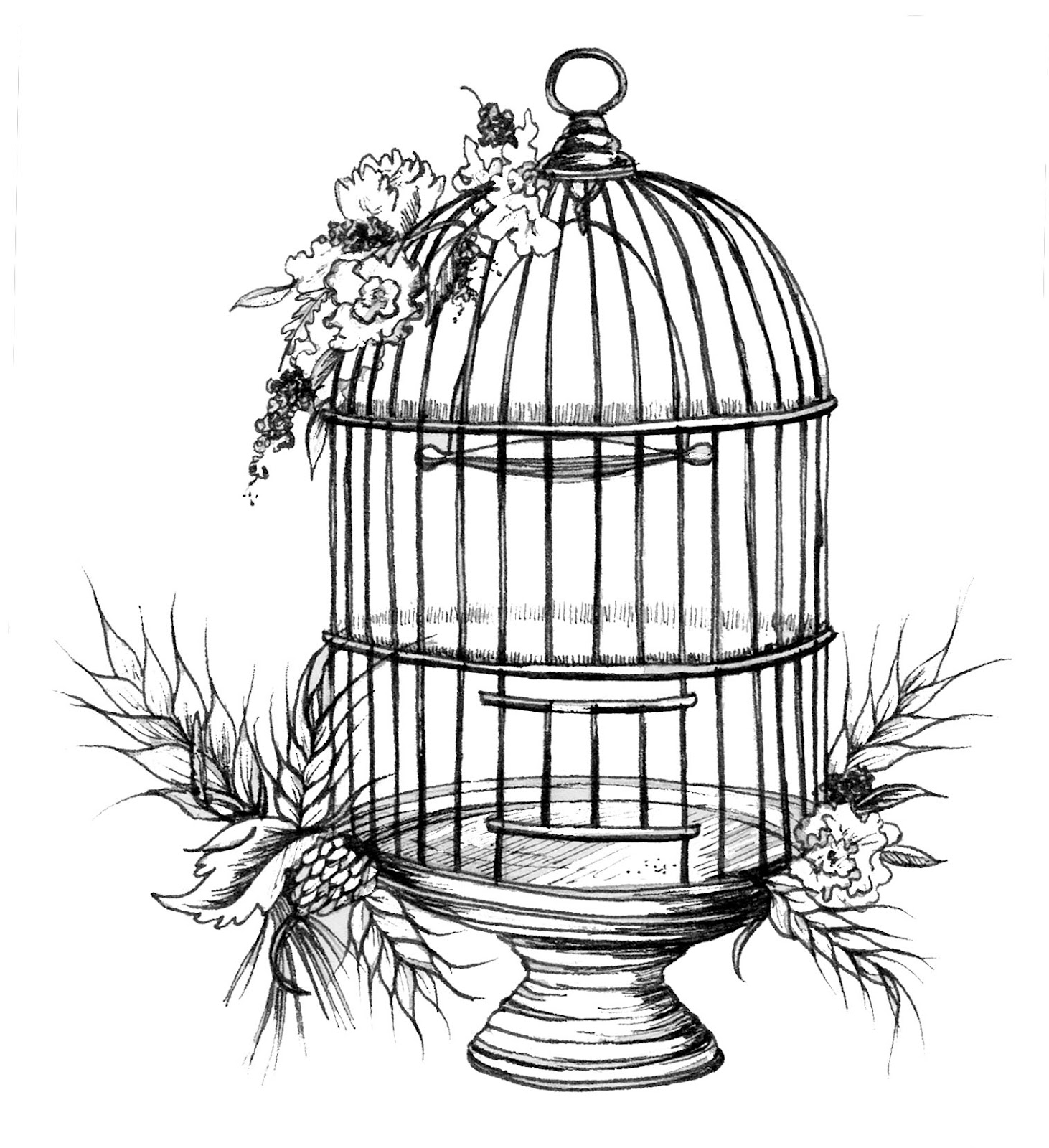 Knots And Kisses Wedding Stationery  Birdcages   Barns     Rustic