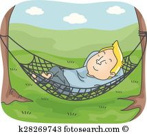 Napping Clipart Illustrations  583 Napping Clip Art Vector Eps
