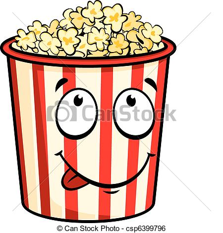 Popcorn Bowl Clipart Black And White   Clipart Panda   Free Clipart