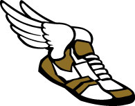Track And Field Clipart Shoe Track And Field Shoe With #qZADXc ...