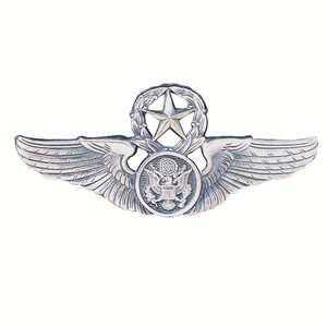 Air Force Badges   Insignia