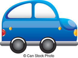Front Car Clipart Vector And Illustration  2376 Front Car Clip Art